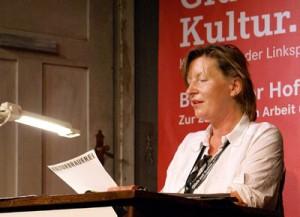 Karin Baumert